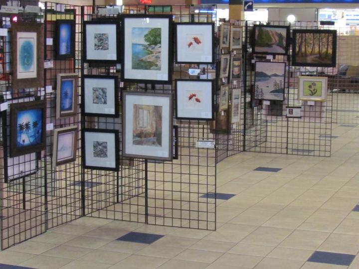 Tlilicum Exhibition